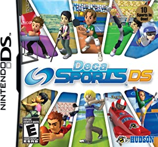 Deca Sports - Nintendo DS