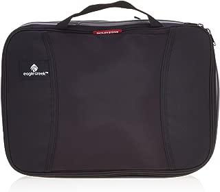 Eagle Creek Packpack Pack-It Original Compression Cubes space-saving case organizer for travel, black, EC041289010