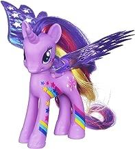 My Little Pony Fantastic Flutters Princess Twilight Sparkle Figure Doll