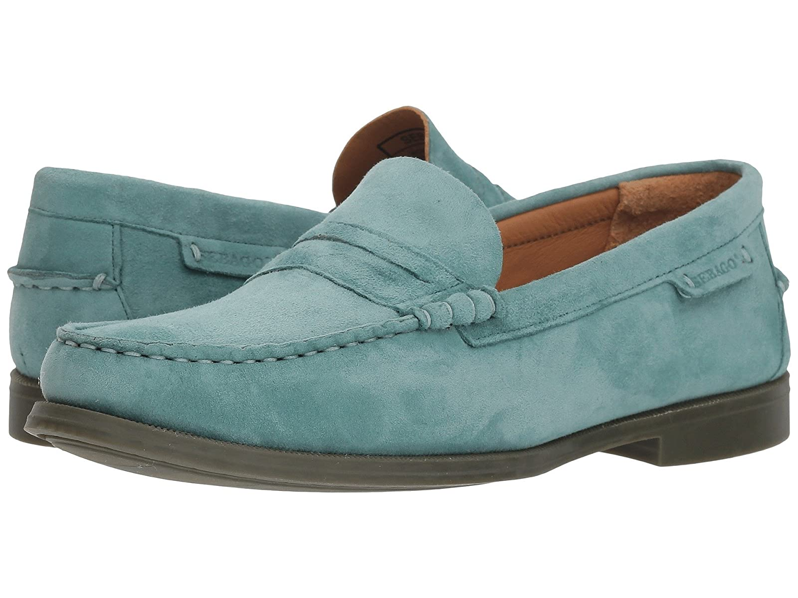 Sebago Plaza IIAtmospheric grades have affordable shoes