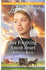 Her Forgiving Amish Heart (Women of Lancaster County Book 3) Kindle Edition