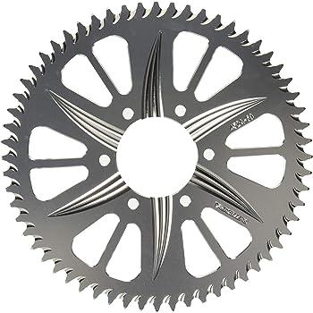 Vortex 125-45 Silver 45-Tooth Rear Sprocket