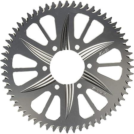 Vortex 827L-60 Silver 60-Tooth Rear Sprocket