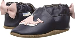 Robeez - Winnie the Whale Soft Sole (Infant/Toddler)