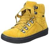 Superfit M dchen Heaven Sneaker, Gelb 6000, 36 EU
