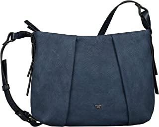 TOM TAILOR bags MARISA Damen Umhängetasche M, 28x7x20