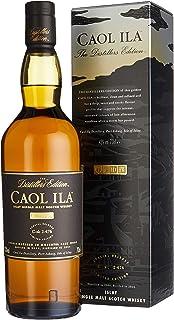 Caol Ila Distillers Edition 2015 Islay Single Malt Whisky 1 x 0.7 l