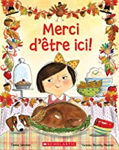 Merci d'?tre ICI! (French Edition)