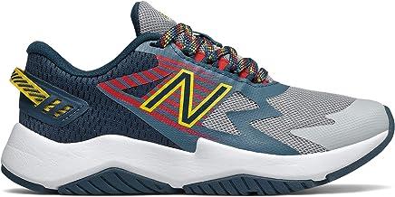New Balance Kids' Rave Run V1 Lace-up Shoe