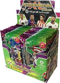 La Liga Santander- Adrenalyn Cartas, 13.5 (Panini 8424248916596)