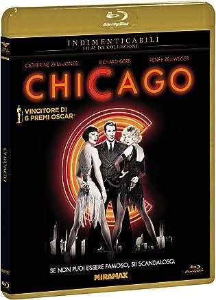 chicago - rmx (indimenticabili) - blu ray Blu-ray Italian Import
