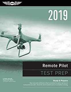 faa drone practice test