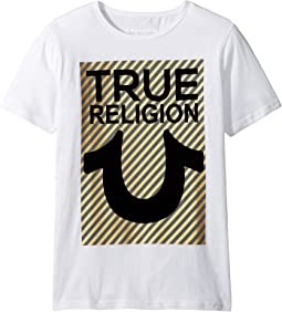 True Religion Kids - Mod Tee Shirt (Big Kids)
