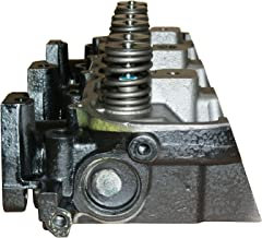 PROFessional Powertrain 2FA7 Ford 2.9L 86-89 Remanufactured Cylinder Head