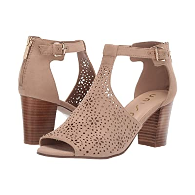 Unisa Premaa (Tan Putty) High Heels