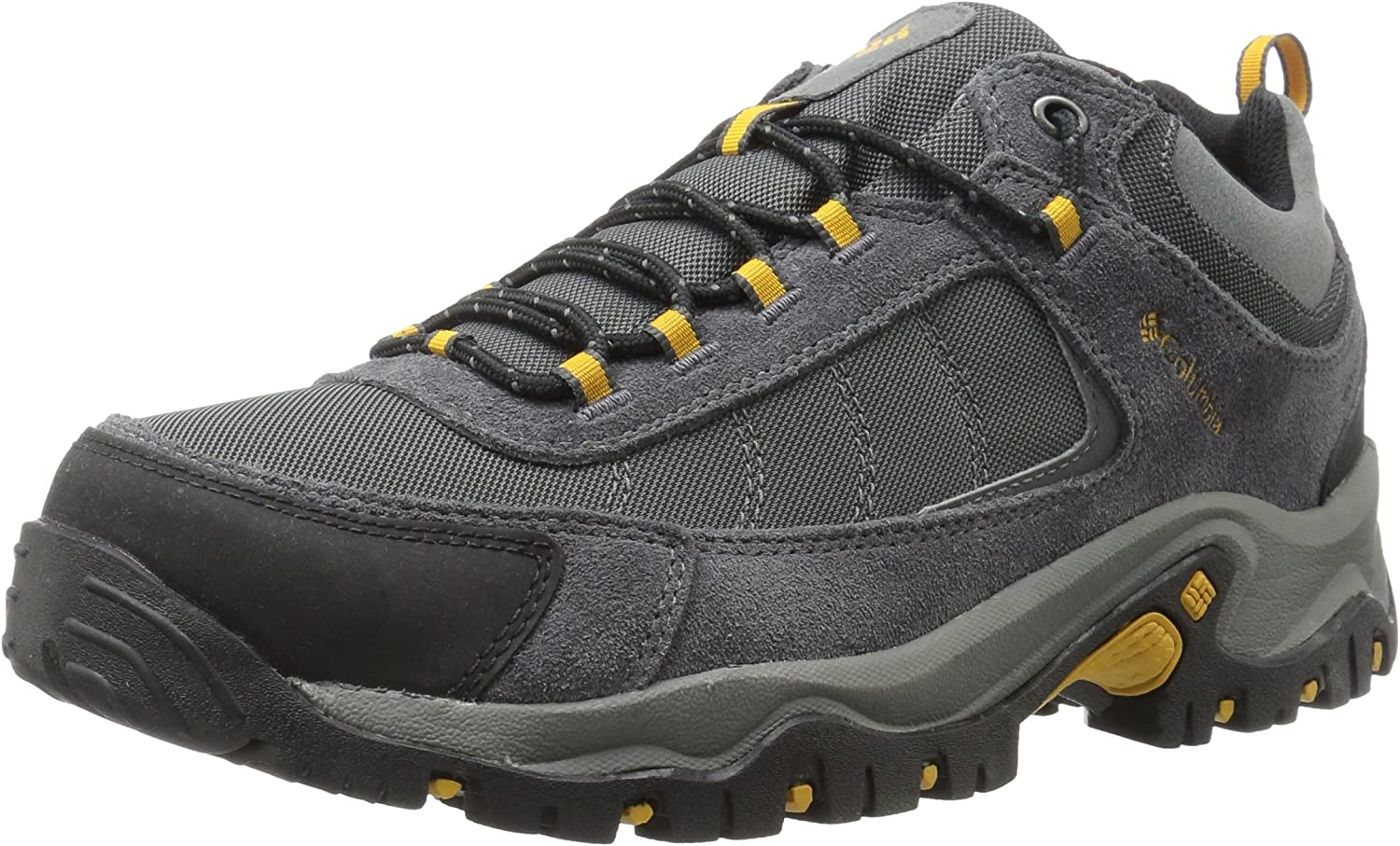 Columbia Mens 1723832 Granite RidgeTM Waterproof Wide