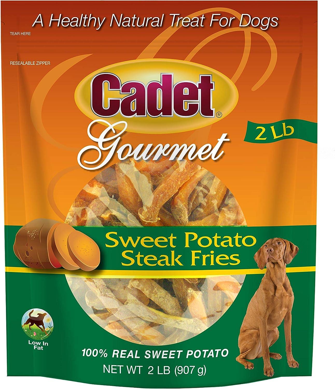 Ims Pet Shrink Wrappedeet Potato Steak Fries, 2Pound
