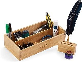 Best bamboo vanity table Reviews