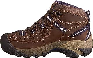 KEEN Women's TARGHEE II MID Waterproof Hiking Boot