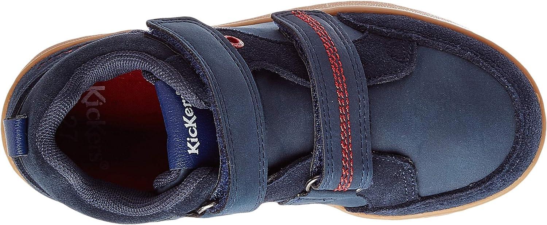 Basket Gar/çon Kickers Bilbon Velc