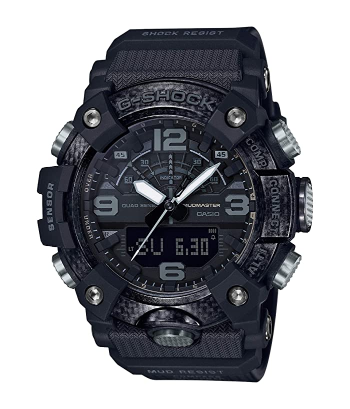G-Shock  GGB100-1B (Black) Watches