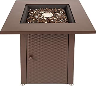 Best circular fire pit table Reviews