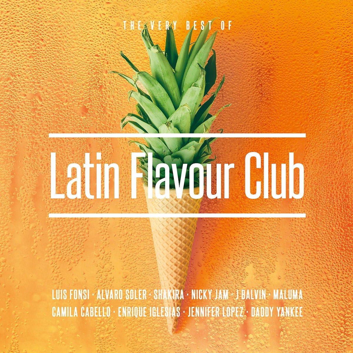Latin Flavour Club: Various: Amazon.es: Música