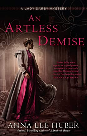 An Artless Demise (A Lady Darby Mystery)