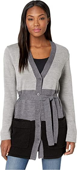 Broughton Wrap Sweater