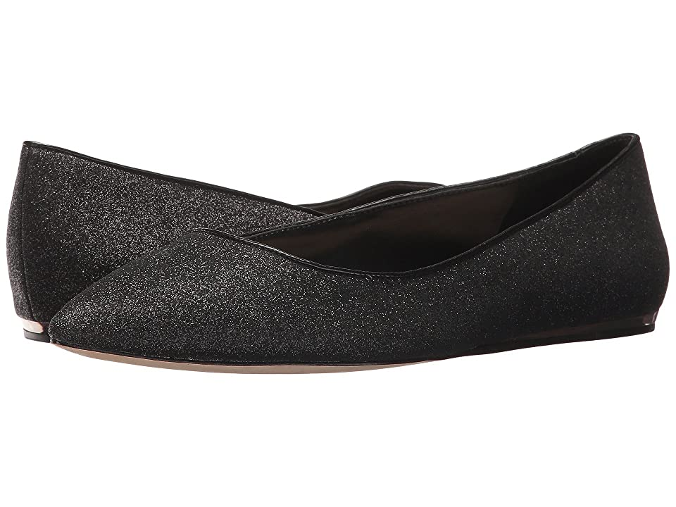 Imagine Vince Camuto Genesa (Black Sparkle) Women