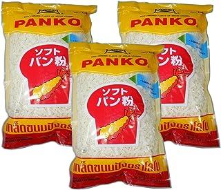 3er Pack - PANKO 3x 200g Brotkrumen für Japanese Tempura LO