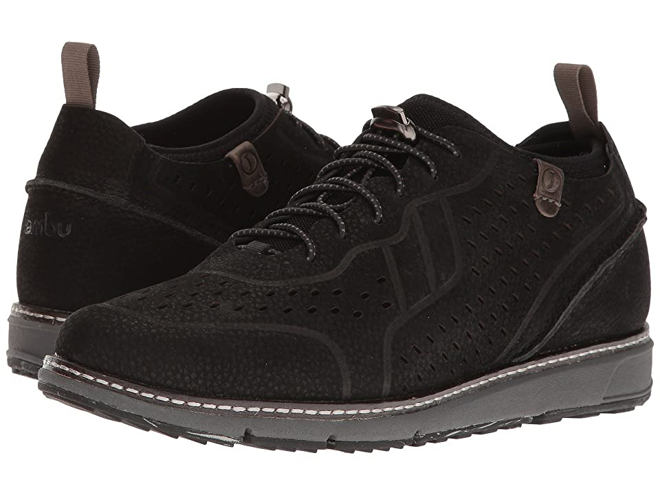 Jambu Gerald (Black/Grey) Men