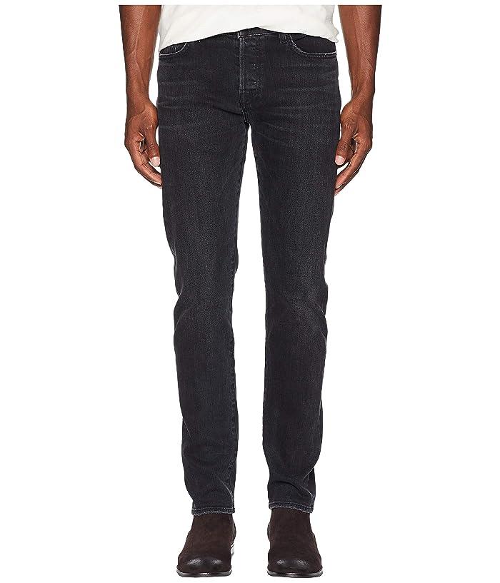 BLDWN 76 Slim Jeans (Rango) Men's Jeans