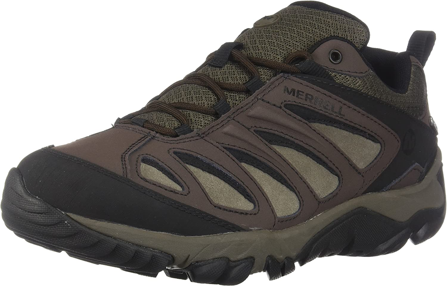 Merrell Men's Outpulse LTR Waterproof Hiking shoes