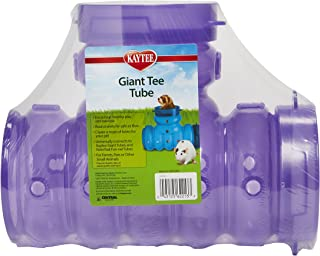 Kaytee 100533408 Giant Tee Tube