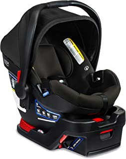 Britax B-Safe Gen2 Infant Car Seat, Eclipse Black SafeWash