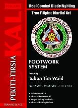 Pekiti Tirsia Kali Footwork System