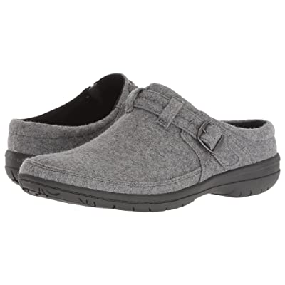 Merrell Encore Kassie Buckle Wool (Light Grey) Women