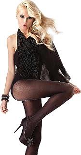 Gatta NAIS Classic - 20den - sexy gemusterte Strumpfhose mit dezentem Glitzer