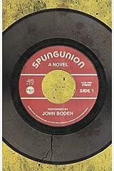 Spungunion Kindle Edition