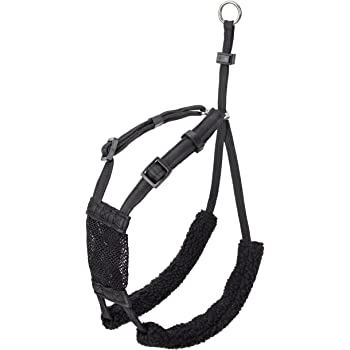 The Company of Animals COA Non-Pull Harness Black