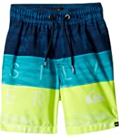 Quiksilver Kids - Word Waves VL 14 (Toddler/Little Kids)