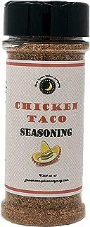 Best chicken taco seasoning Reviews