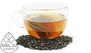 Devil's Claw Root Tea Green Temple Tea Blend Tea Bags Organic With Lemon Flavour 25 Pack