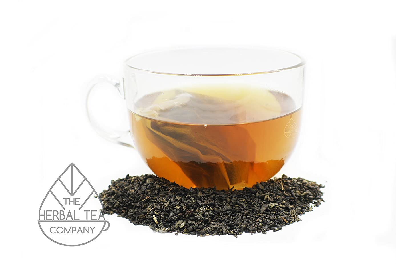 Oregon Grape Root Tea Green Temple Tea Blend Tea Bags With Mango Flavour 50 Pack