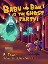 ghost at a party