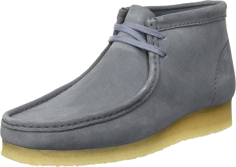 Clarks Men's's Wallabee Boot Mocassins