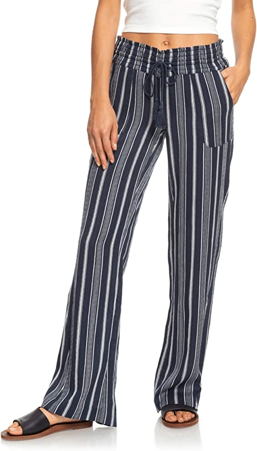 Mood Indigo Oceanside Stripes