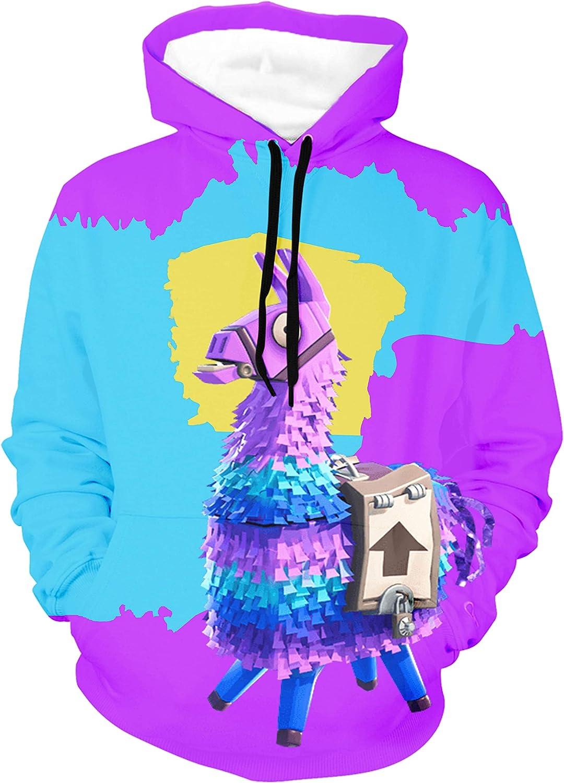 Bemaha Kids Hooded Youth Sweatshirt Teen Hoodies Boys Girls