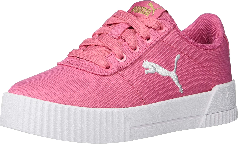PUMA Kids' Department store Carina Summer Cat cheap on Sneaker Slip